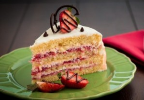 "Торт ""Европейский"" - фото шаг 16"