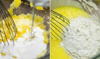 Классический рецепт заварного крема - фото шаг 3