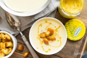 Суп-крем из цветной капусты - фото шаг 8