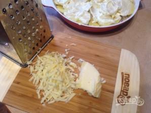Филе индейки с картофелем - фото шаг 7