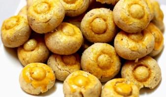 Печенье на растительном масле - фото шаг 4