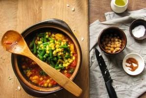 Вкуснейшее овощное рагу - фото шаг 8
