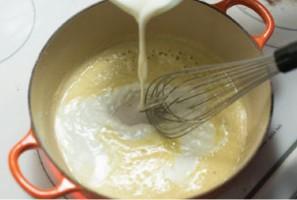 Лаваш со шпинатом и сыром - фото шаг 1