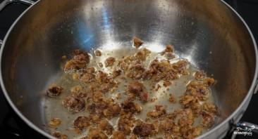 Тальятелле со свининой - фото шаг 2