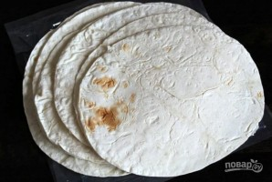 "Торт ""Наполеон"" без выпечки (Победитель) - фото шаг 1"