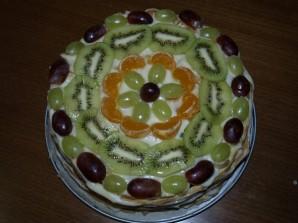 """Торт """"Тропиканка"""" - фото шаг 10"""