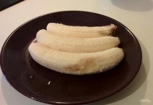 "Банан ""под шубой"" - фото шаг 6"