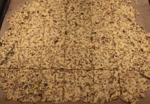 Кукурузные хлебцы - фото шаг 2