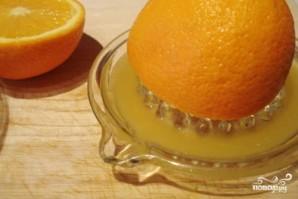 Кофе с апельсиновым соком - фото шаг 3
