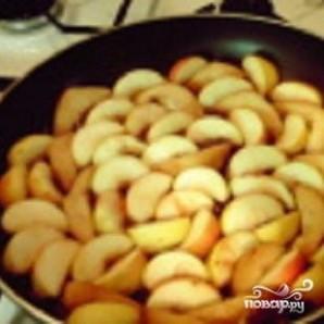"Французский яблочный пирог ""Татен"" - фото шаг 4"