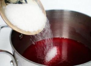 Мармелад в шоколаде - фото шаг 2