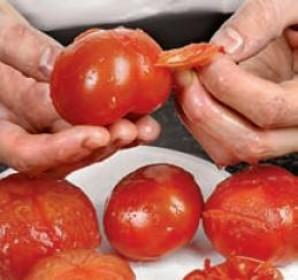 Суп итальянский хлебный - фото шаг 1