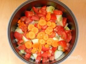 Икра овощная на зиму - фото шаг 4