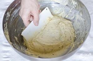 Кекс с тмином - фото шаг 5