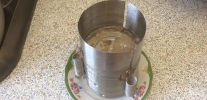 Рубленая колбаса из куриных потрошков - фото шаг 3