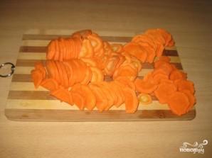 Тушеное мясо в горшочке - фото шаг 2