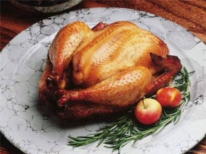 Курица гриль в мультиварке - фото шаг 4