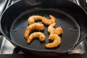 Закуска с креветками - фото шаг 2