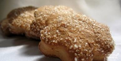 Медовое печенье на скорую руку - фото шаг 4