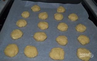 Медовое печенье простое - фото шаг 3