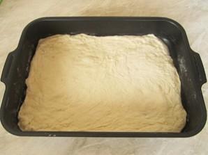 Пирог с брюшками сёмги - фото шаг 2