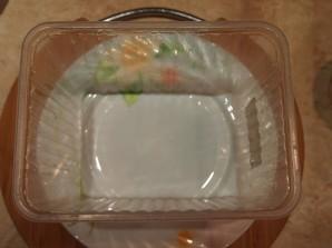 Слоеный салат с говядиной - фото шаг 1