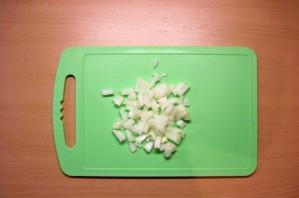 Начинка для пирожков из риса - фото шаг 2