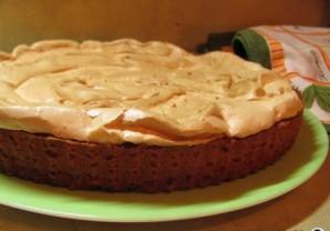 Воздушный яблочный пирог - фото шаг 9