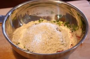 Соус для тефтелей в духовке - фото шаг 1