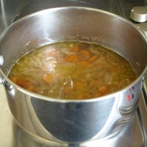 Морковный суп - фото шаг 3