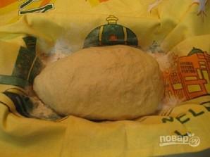 Хлеб ситный - фото шаг 9