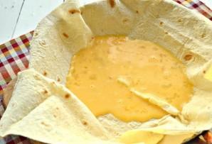 Ёка с жареным картофелем - фото шаг 5