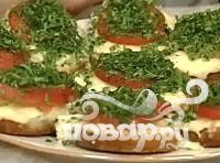 Горячие бутерброды от Галины - фото шаг 2