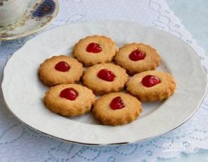 Медовые печенья - фото шаг 7