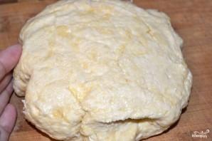 Дагестанский пирог с мясом - фото шаг 1