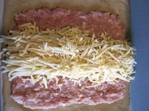 Запеканка мясная с макаронами - фото шаг 1