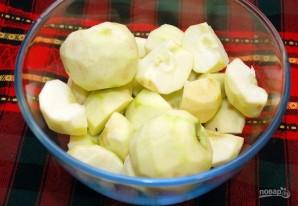 Вкусный яблочный пирог - фото шаг 3