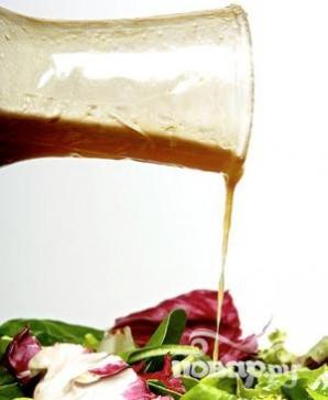 Вегетарианские рулетики из листовой капусты - фото шаг 3