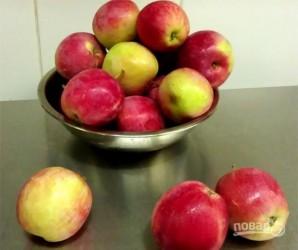 Сидр яблочный - фото шаг 1