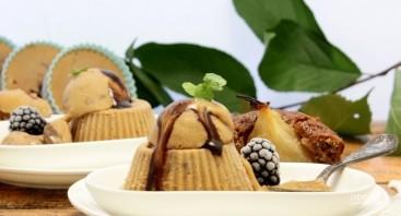 Мороженое со сгущенкой - фото шаг 8