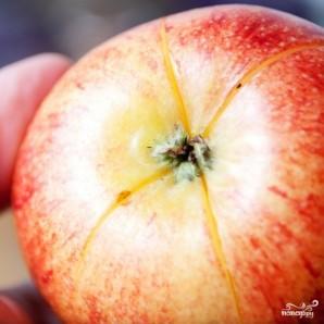 Бланшированные яблоки - фото шаг 3