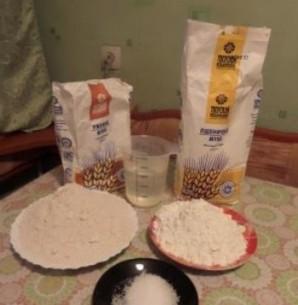 Ржаной хлеб в мультиварке - фото шаг 3