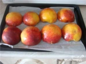 Сухофрукты из персика - фото шаг 5