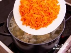 Суп из минтая  - фото шаг 6