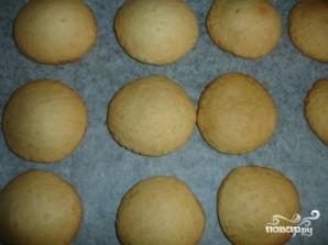 Печенье со сгущенкой - фото шаг 5