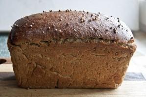 Ржаной хлеб заварной - фото шаг 7