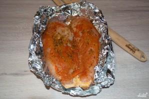 Куриная пастрома - фото шаг 3