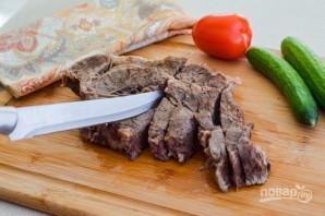 Мягкая отварная говядина - фото шаг 6