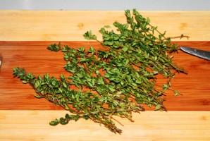 Голубцы из савойской капусты - фото шаг 5