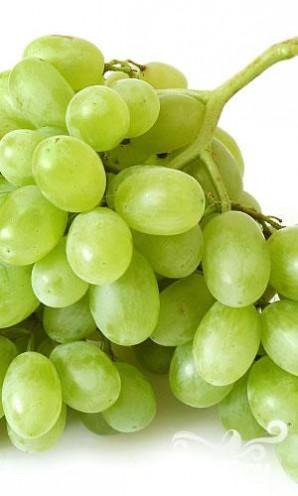 Коктейль с виноградом - фото шаг 3